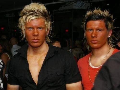 brunkräm för män