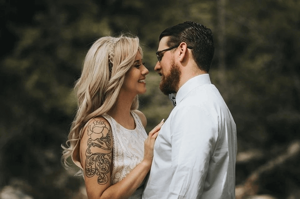 Scorpio kvinna dating en Libra man Boom Beach matchmaking