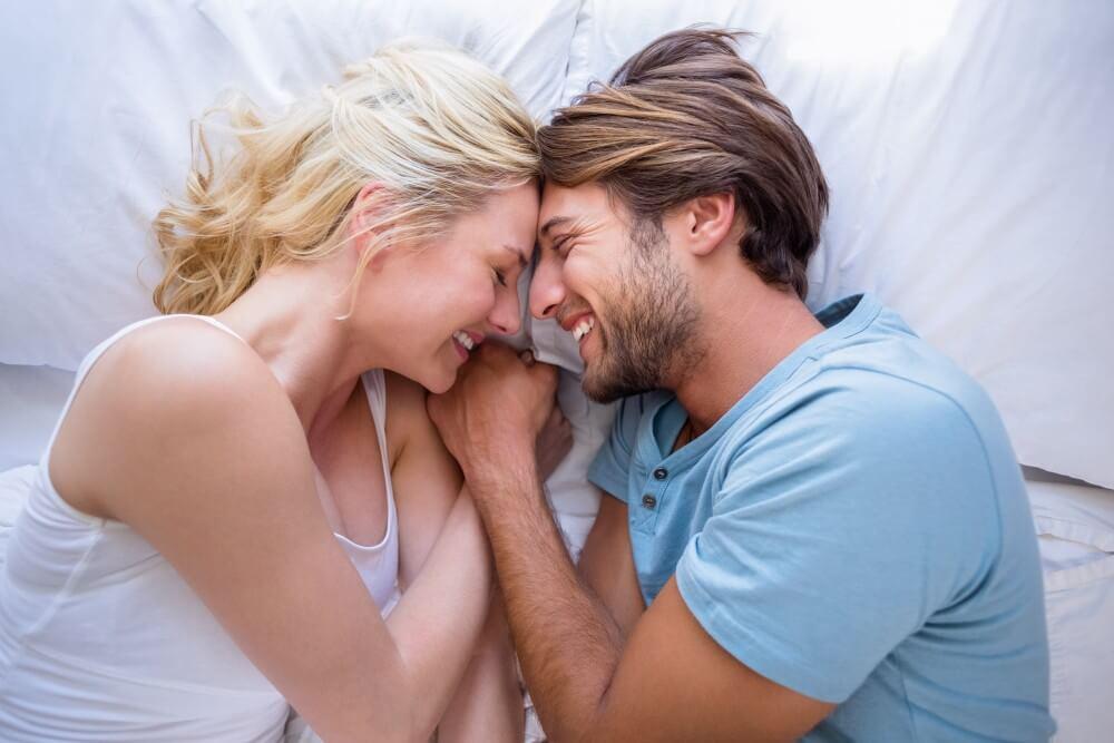 fråga killar om Dating