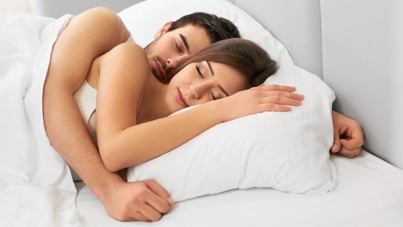 Vad betyder det om du drömmer din dating någon