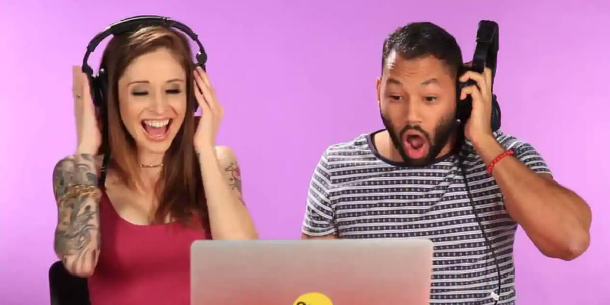 Buzzfeed dating tecknen