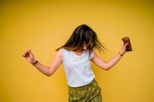 Fler kvinnor är självvalda singlar: Vi är   amelia